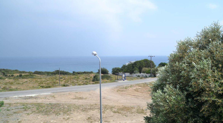 Kayalar Seaview Bungalow - North Cyprus Property Y9