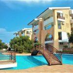 Kyrenia Turkish Title Top Floor Apartment - North Cyprus Property 6