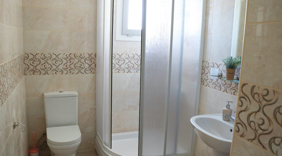 Long Beach Apartments 1 Bed - North Cyprus Property 1