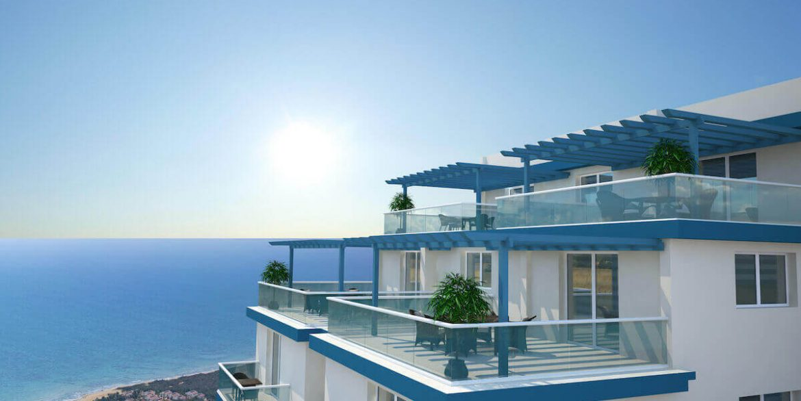 Long Beach Spa Apartments - North Cyprus Property 14