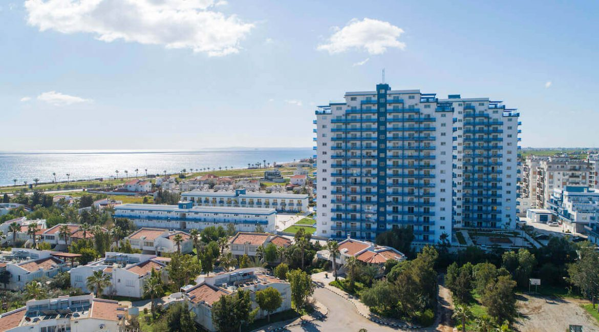 Long Beach Spa Apartments - North Cyprus Property 4