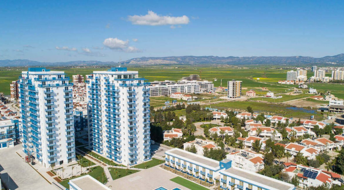 Long Beach Spa Apartments - North Cyprus Property 5