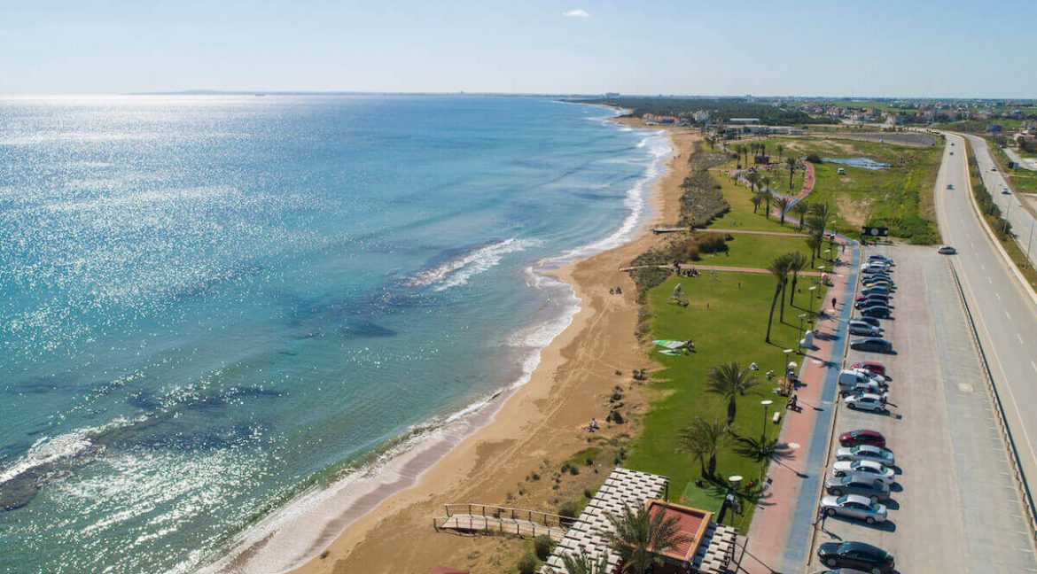 Long Beach Spa Apartments - North Cyprus Property 9