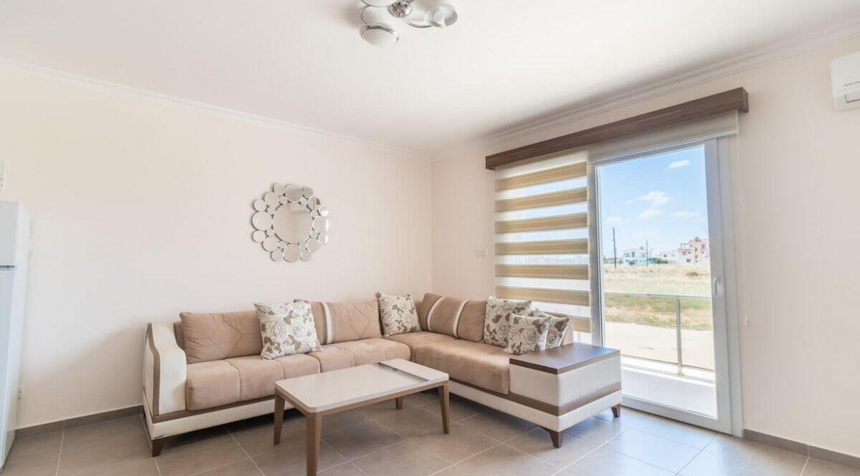 Long Beach Studio Apartments - North Cyprus Property 4
