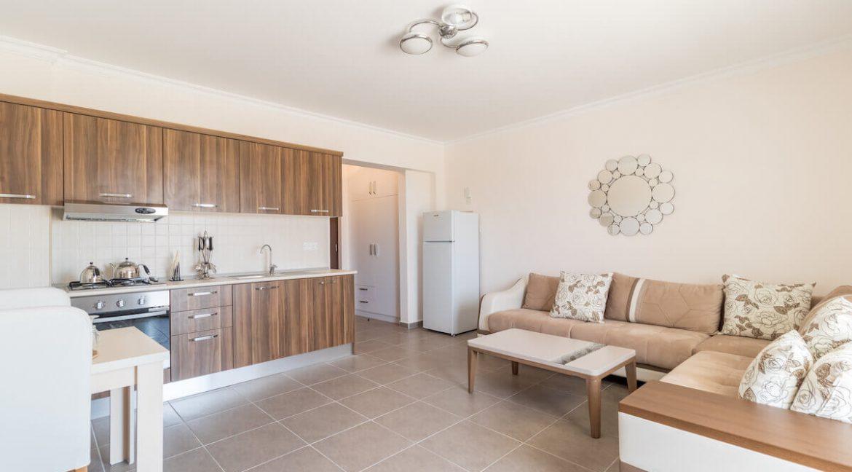 Long Beach Studio Apartments - North Cyprus Property 5