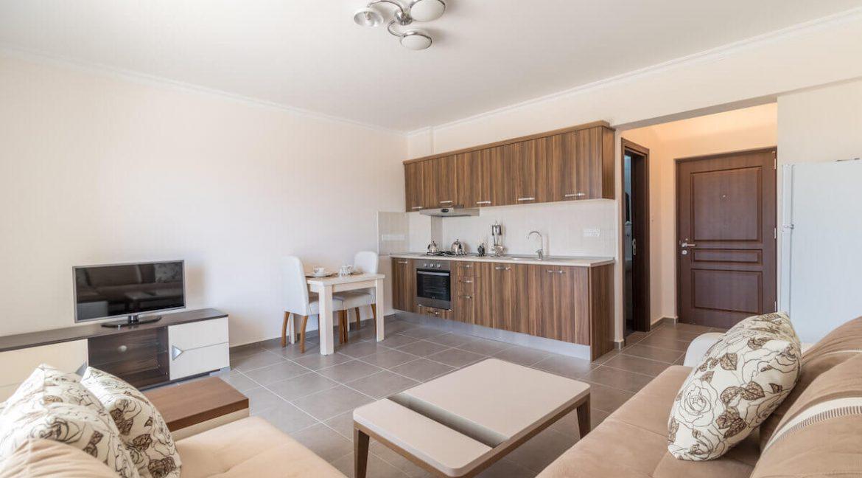 Long Beach Studio Apartments - North Cyprus Property 6