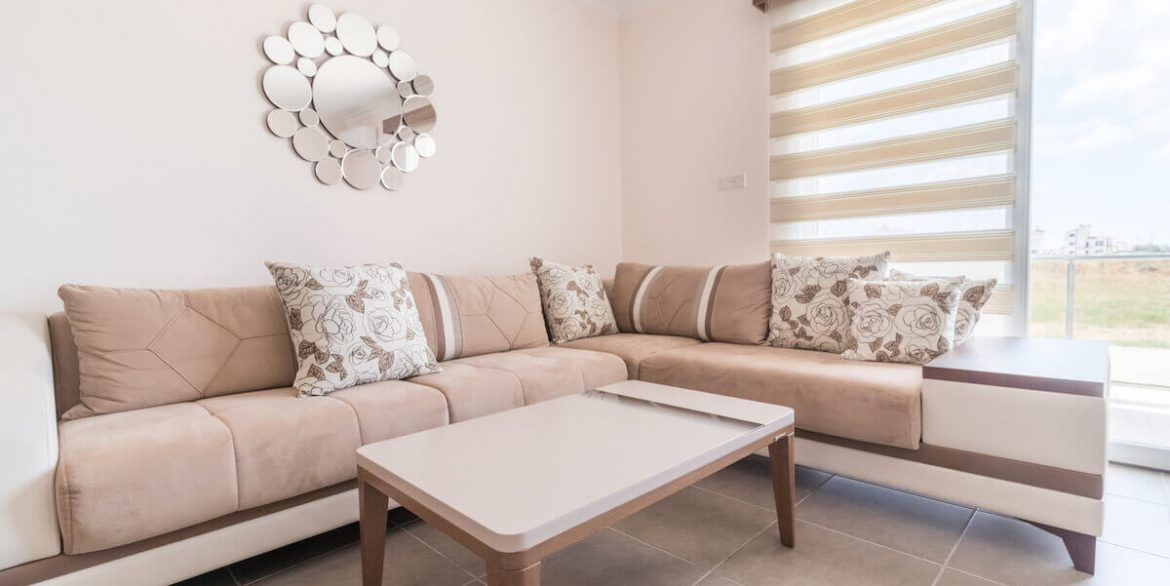 Long Beach Studio Apartments - North Cyprus Property 7