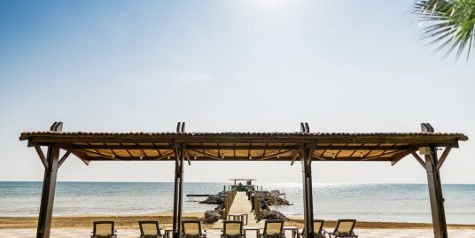 North Cyprus Property Investment - Thalassa Beach 2