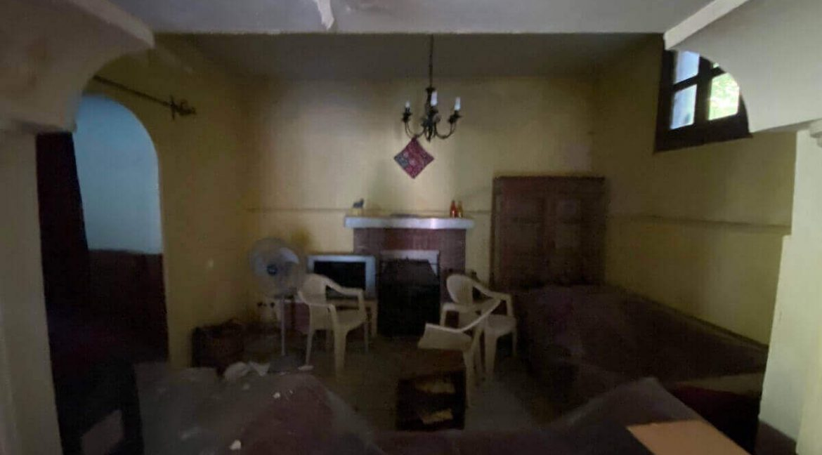 Ozankoy Turkish Village House 2 Bed - North Cyprus Property 12