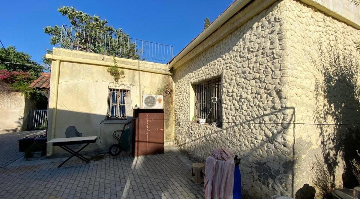 Ozankoy Turkish Village House 2 Bed - North Cyprus Property 14