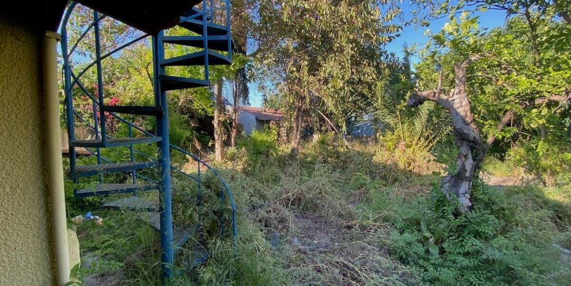 Ozankoy Turkish Village House 2 Bed - North Cyprus Property 16