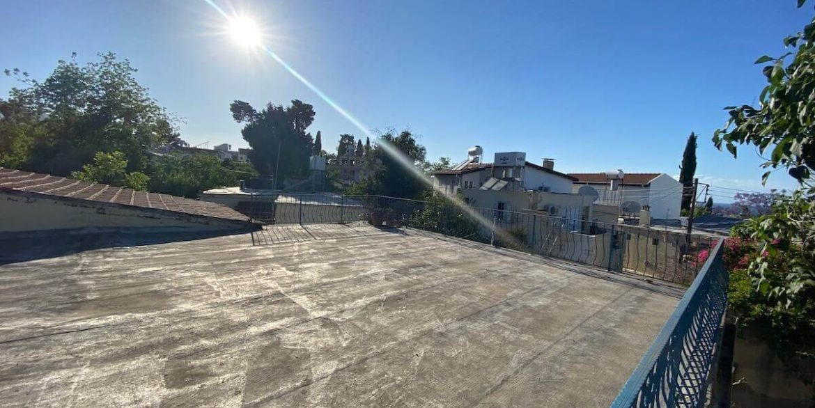Ozankoy Turkish Village House 2 Bed - North Cyprus Property 18