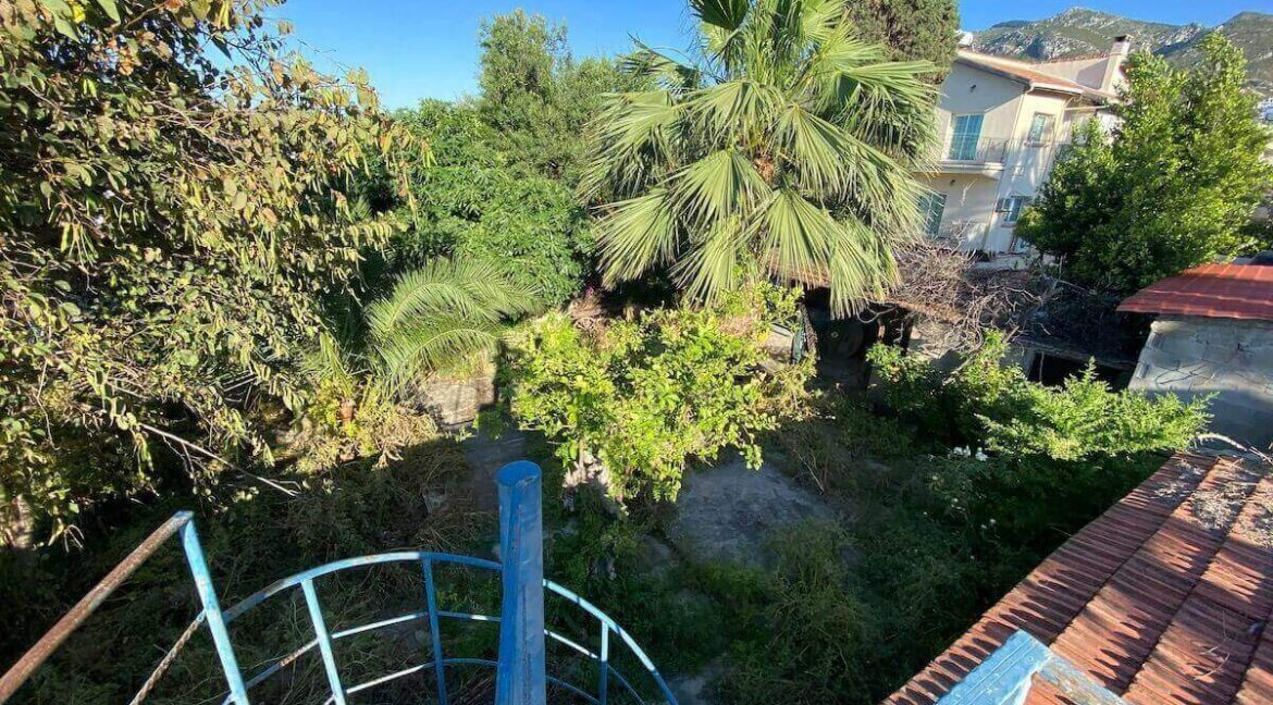 Ozankoy Turkish Village House 2 Bed - North Cyprus Property 19