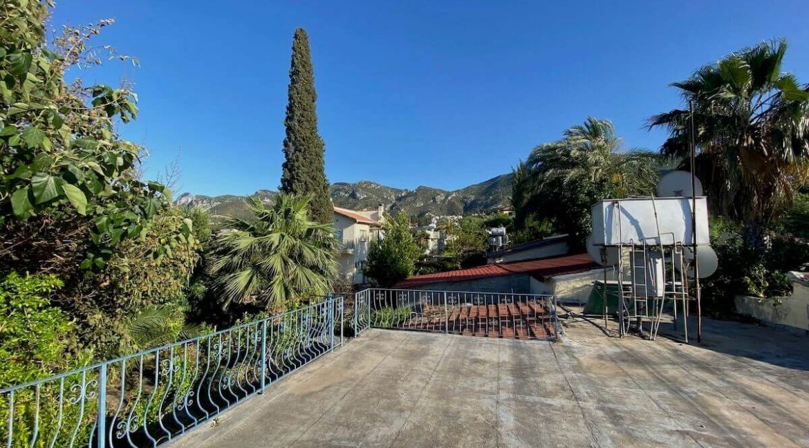 Ozankoy Turkish Village House 2 Bed - North Cyprus Property 22