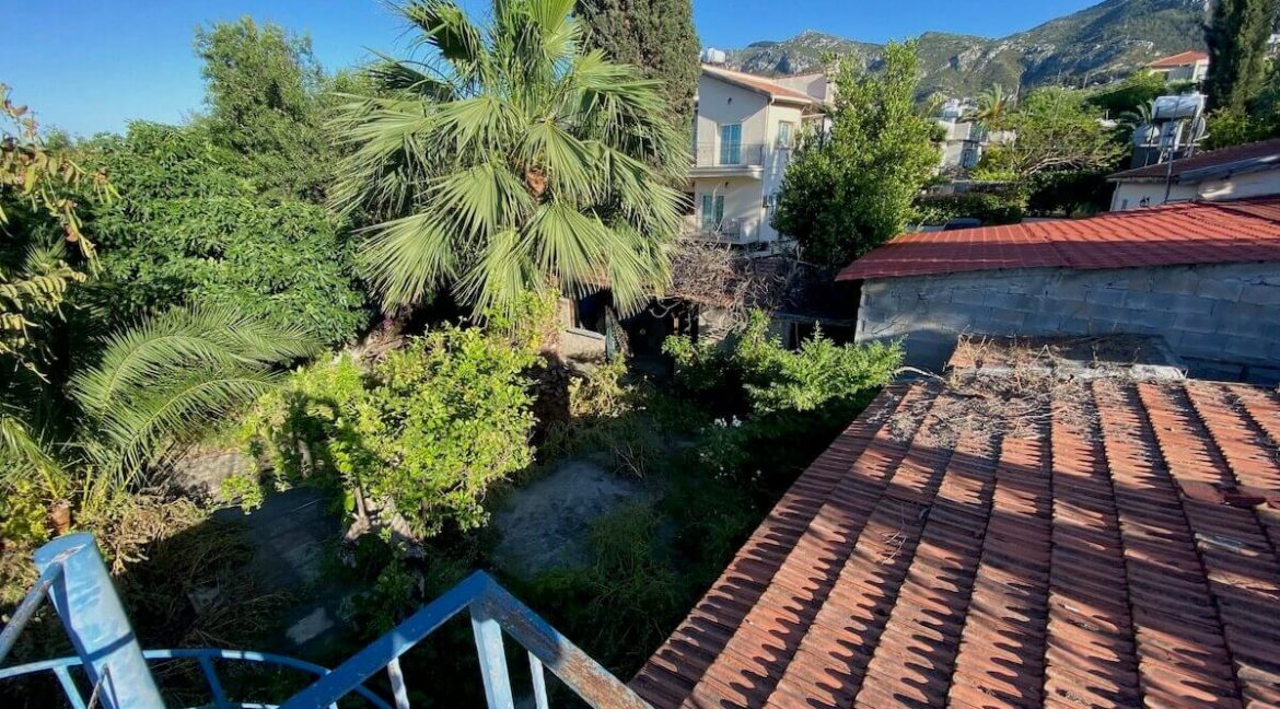 Ozankoy Turkish Village House 2 Bed - North Cyprus Property 24