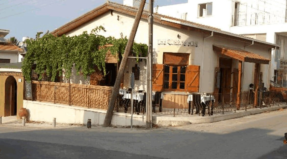 Ozankoy Turkish Village House 2 Bed - North Cyprus Property 28