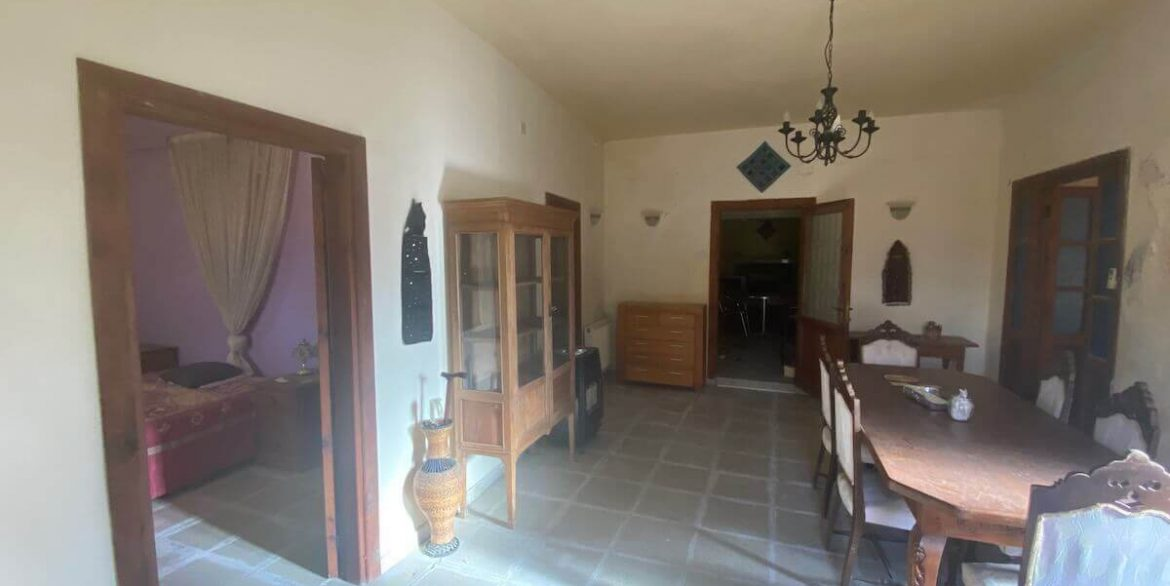 Ozankoy Turkish Village House 2 Bed - North Cyprus Property 3