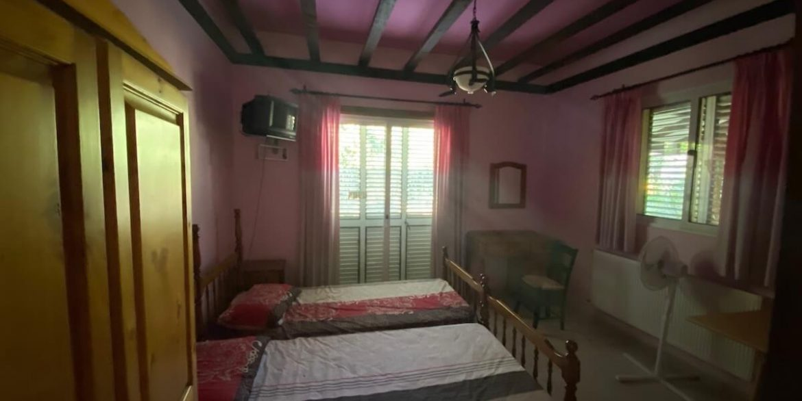 Ozankoy Turkish Village House 2 Bed - North Cyprus Property 7