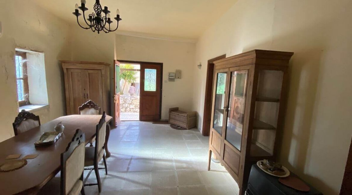 Ozankoy Turkish Village House 2 Bed - North Cyprus Property 8