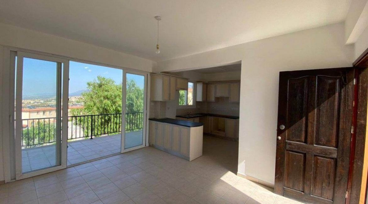 Arapkoy Panorama Penthouse 1 Bed - North Cyprus Property 12