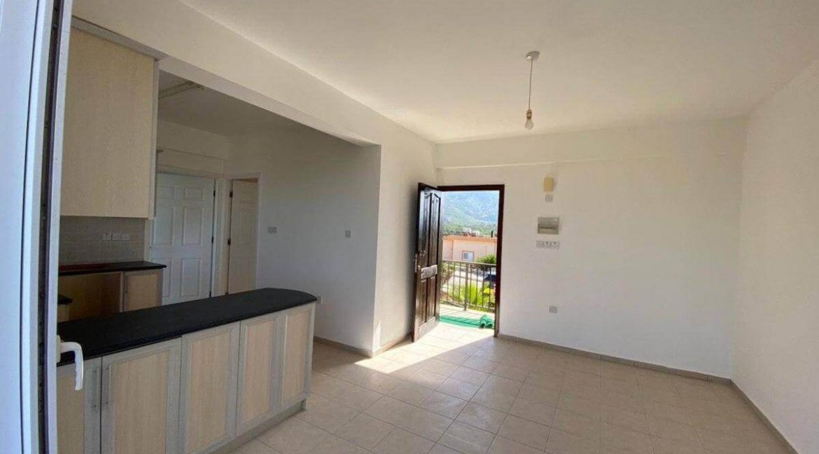Arapkoy Panorama Penthouse 1 Bed - North Cyprus Property 16