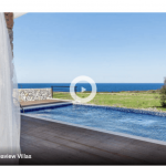 Bahceli Coast Luxury Seaview Villas - North Cyprus Property