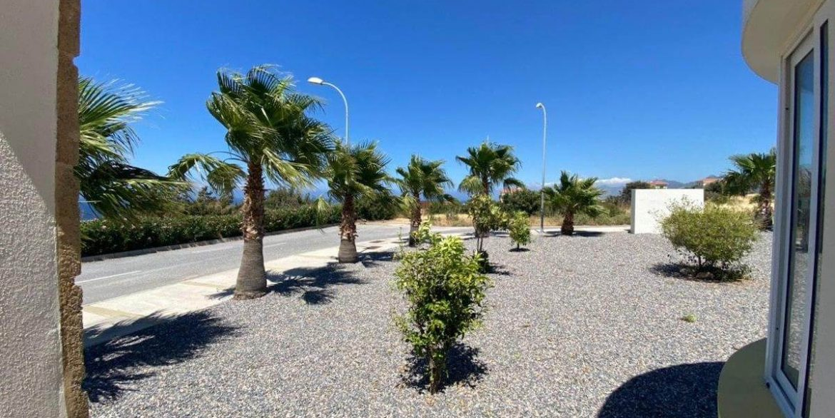 Esentepe Beach & Golf Bungalow 2 Bed - North Cyprus Property 1