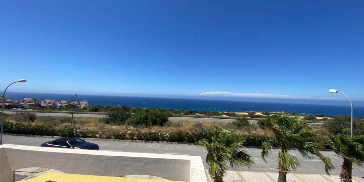 Esentepe Beach & Golf Bungalow 2 Bed - North Cyprus Property 13