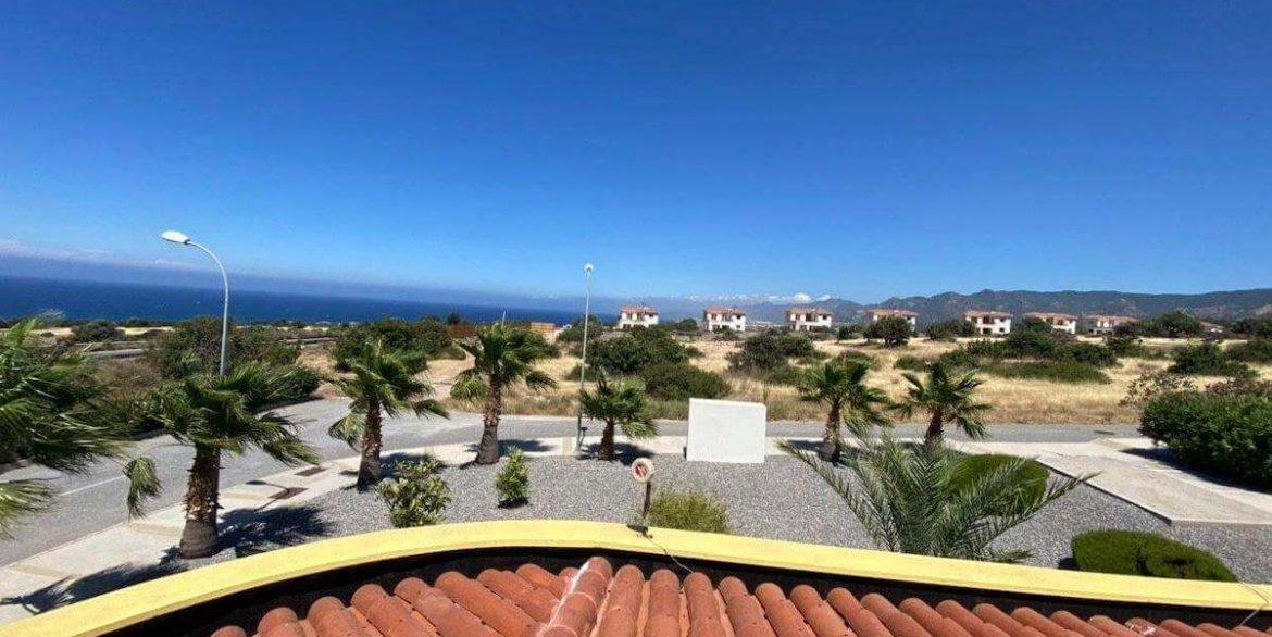 Esentepe Beach & Golf Bungalow 2 Bed - North Cyprus Property 14