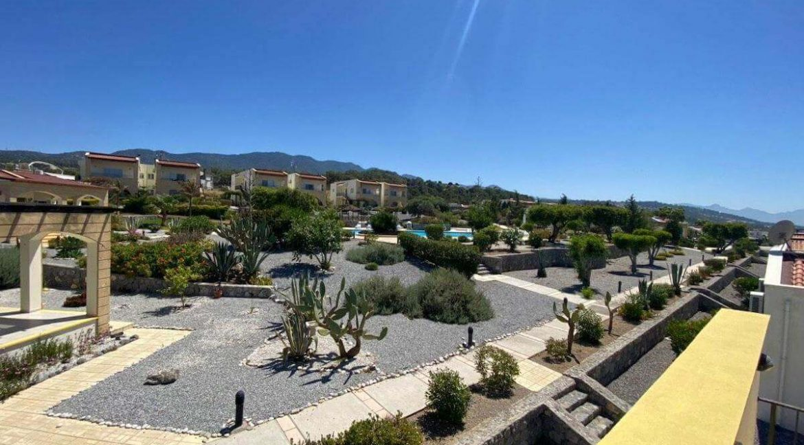 Esentepe Beach & Golf Bungalow 2 Bed - North Cyprus Property 15