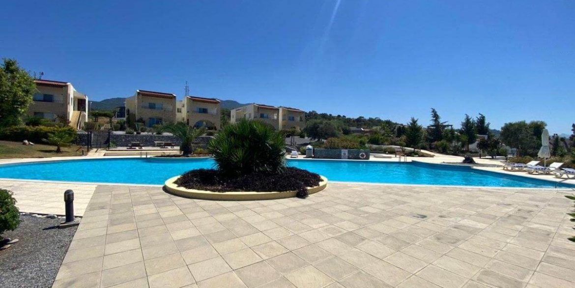 Esentepe Beach & Golf Bungalow 2 Bed - North Cyprus Property 17