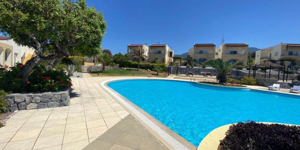 Esentepe Beach & Golf Bungalow 2 Bed - North Cyprus Property 18