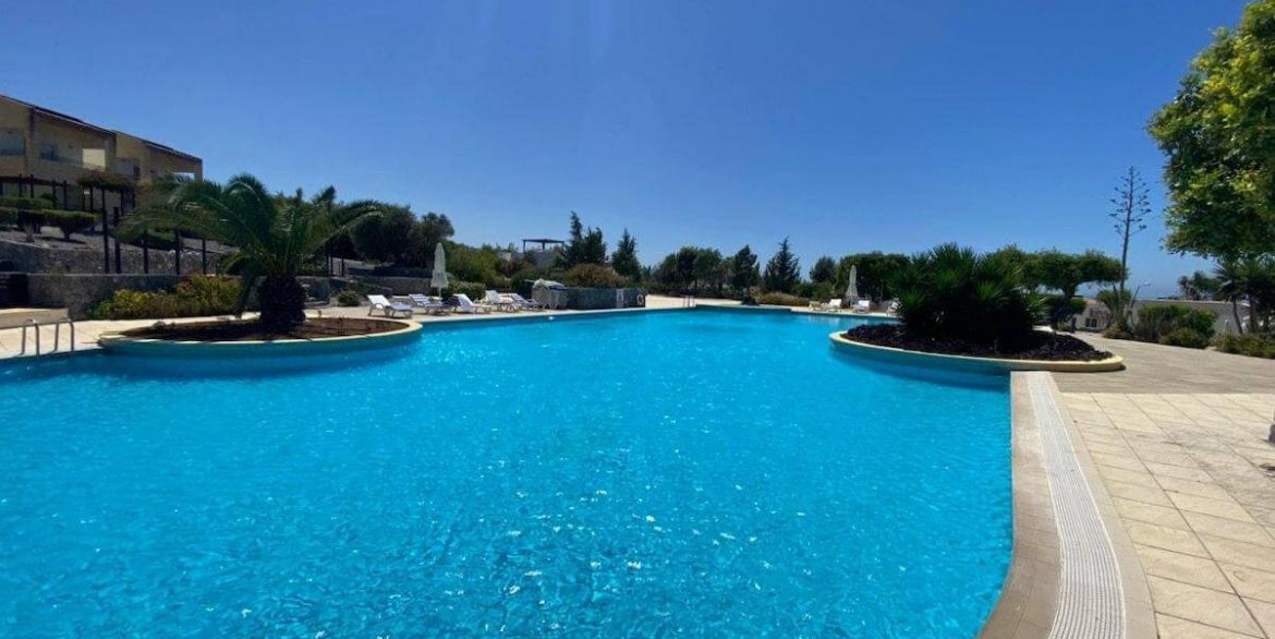 Esentepe Beach & Golf Bungalow 2 Bed - North Cyprus Property 19