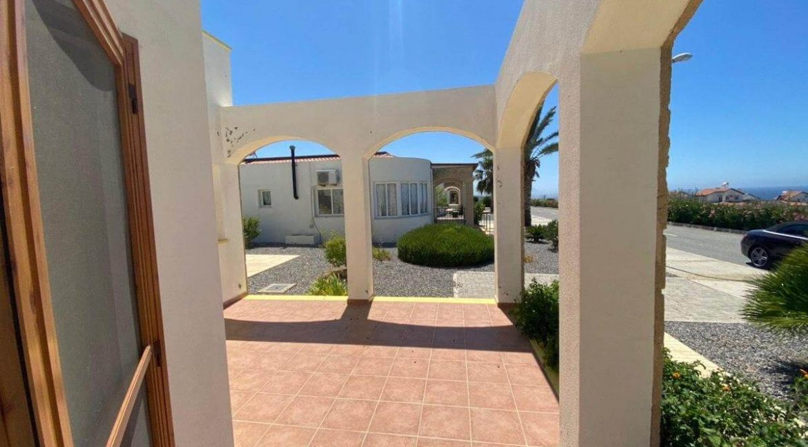 Esentepe Beach & Golf Bungalow 2 Bed - North Cyprus Property 2