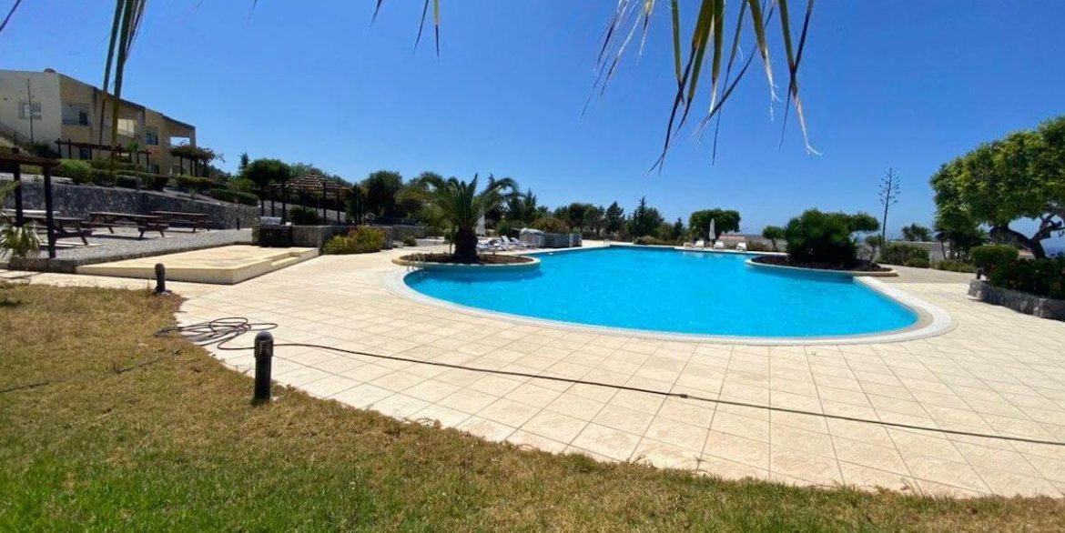 Esentepe Beach & Golf Bungalow 2 Bed - North Cyprus Property 20