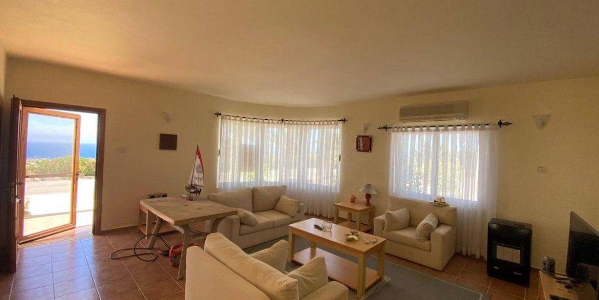 Esentepe Beach & Golf Bungalow 2 Bed - North Cyprus Property 4