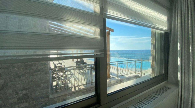 Esentepe Exclusive Beachfront Villa 4 Bed - North Cyprus 12