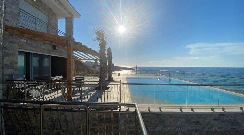Esentepe Exclusive Beachfront Villa 4 Bed - North Cyprus 15