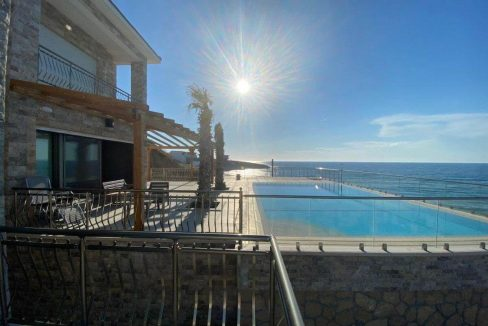 Esentepe Exclusive Beachfront Villa 4 Bed - North Cyprus 15