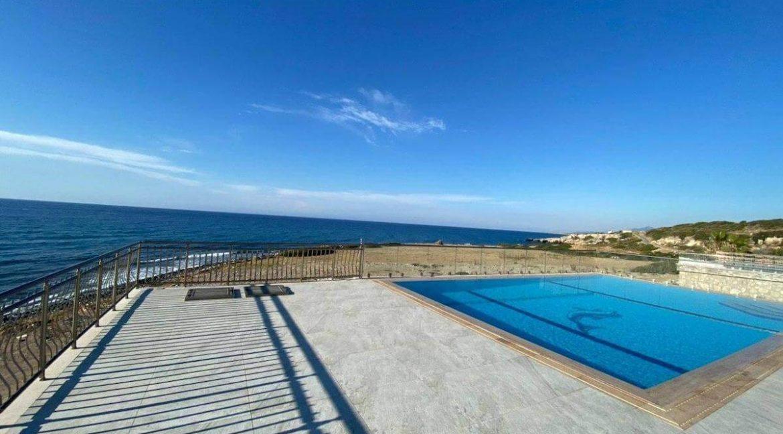 Esentepe Exclusive Beachfront Villa 4 Bed - North Cyprus 2