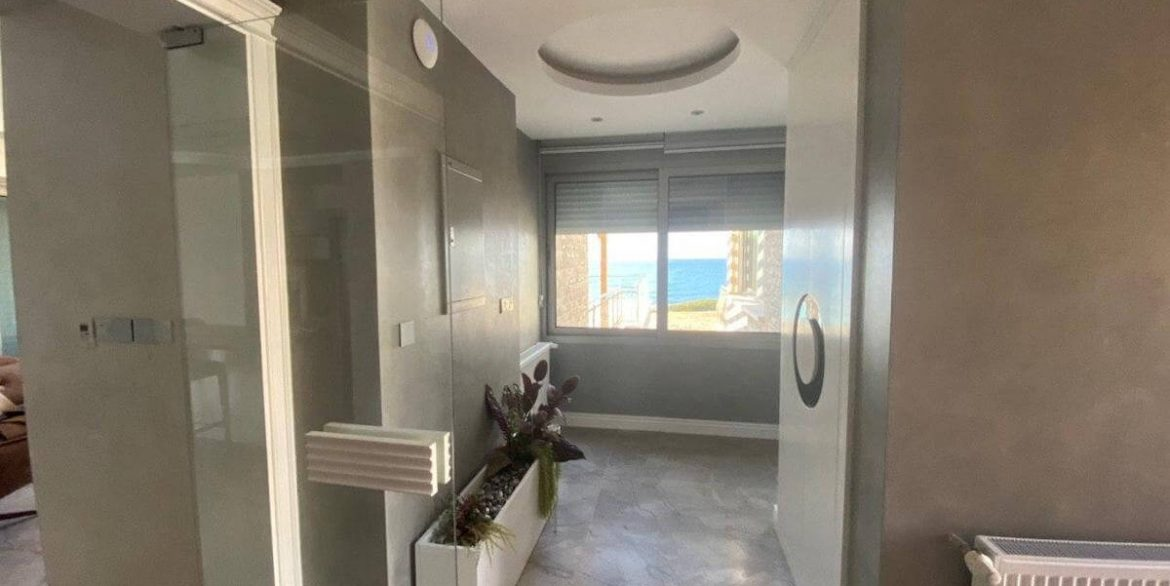 Esentepe Exclusive Beachfront Villa 4 Bed - North Cyprus 26