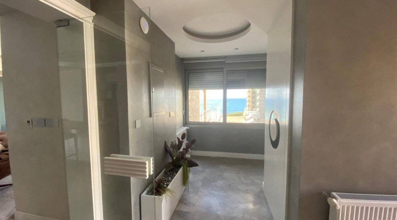 Esentepe Exclusive Beachfront Villa 4 Bed - North Cyprus 26
