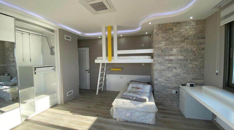 Esentepe Exclusive Beachfront Villa 4 Bed - North Cyprus 27