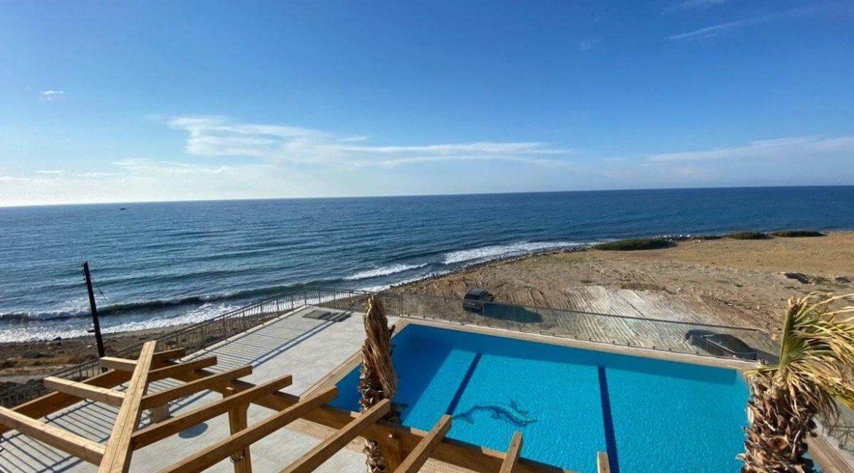 Esentepe Exclusive Beachfront Villa 4 Bed - North Cyprus 29