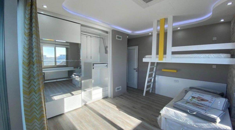 Esentepe Exclusive Beachfront Villa 4 Bed - North Cyprus 31