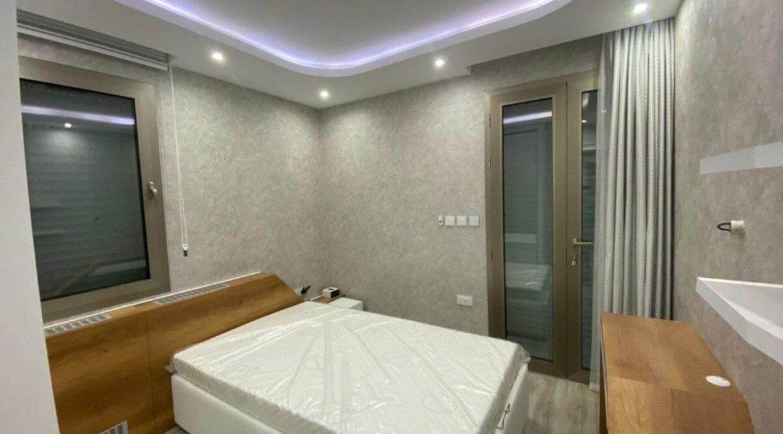 Esentepe Exclusive Beachfront Villa 4 Bed - North Cyprus 33