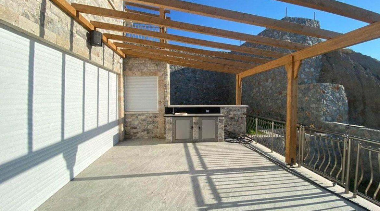 Esentepe Exclusive Beachfront Villa 4 Bed - North Cyprus 5