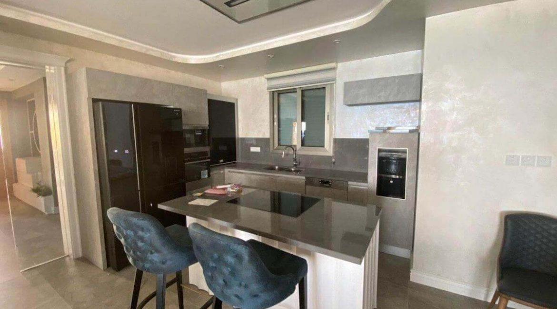 Esentepe Exclusive Beachfront Villa 4 Bed - North Cyprus 9