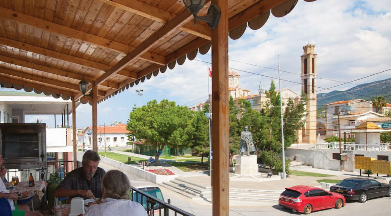 Esentepe Village - North Cyprus 1