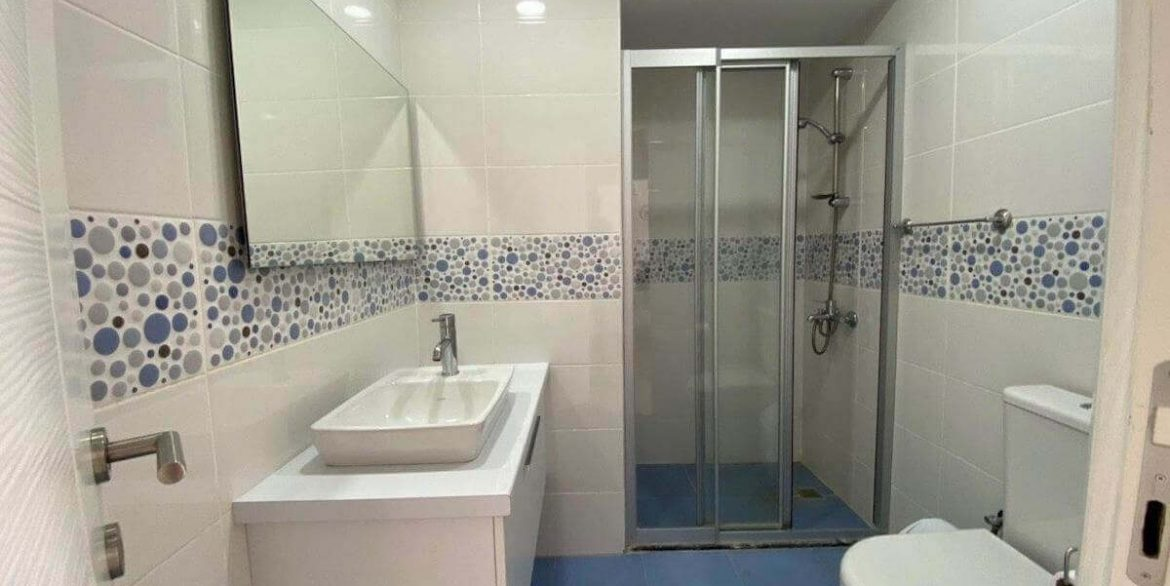 Central Kyrenia Modern Apartment 2 Bed - North Cyprus Property 1